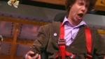 Хорошие шутки от 2012-05-25: Даешь Молодежь и Полина Гагарина, Михаил Полицеймако, Юрий Аскаров