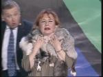 """Коркина и Остроухов - сценка """"Это я, твоя жена"""""""